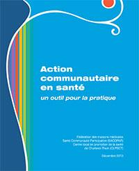 Action communautaire en santé un outil pour la pratique
